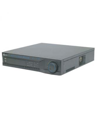 Enregistreur Storm 64 canaux IP STORM-3s-864  IC Realtime