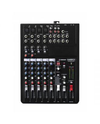 Table de mixage Rondson RNS-XMG-82CX