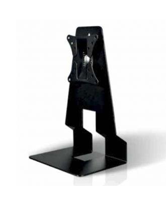 Pied de table pour écran 26p Noir OMB 6186