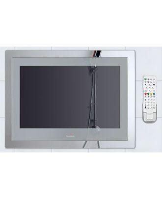 """Ecran LCD 17"""" étanche Tilevision argent"""