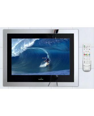 """Ecran LCD 22"""" étanche Tilevision noir"""