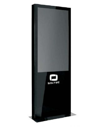 Totem Full HD 55 pouces Soltec SMUP550C-10
