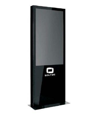 Totem Full HD 65 pouces Soltec SMUP650C-10