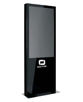 Totem Full HD 70 pouces Soltec SMUP700C-10