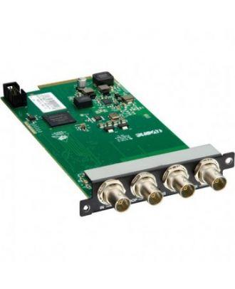 Corio MASTER - Module 1x 3G-SDI in & 2x 3G-SDI out tvONE
