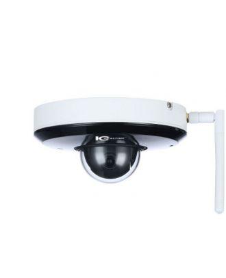Caméra Dôme 4MP IP AI PTZ Mini 4x Zoom IC Plus