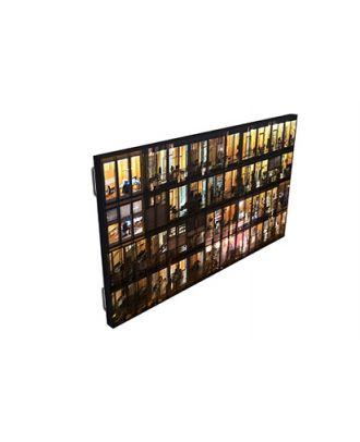 Ecran mur d'image 65p 4K UHD UHD654-X-HR Christie