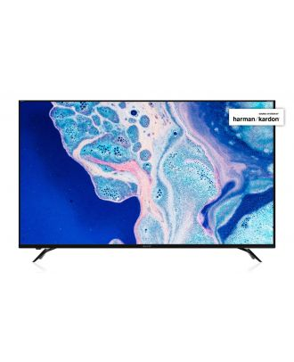 TV 60 pouces Smart Ultra HD 4K HDR LC-60UI9362E Sharp