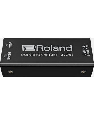 Encodeur HDMI vers USB3.0 Roland UVC-01