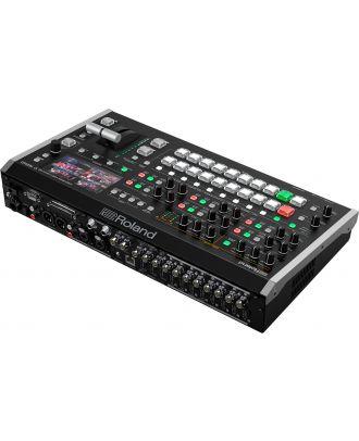 Mélangeur vidéo de streaming V-160HD Roland