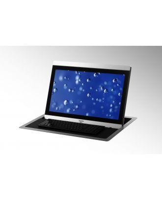 Ecran LCD VERSIS 220 Element One 21,5 pouces motorisé à bascule