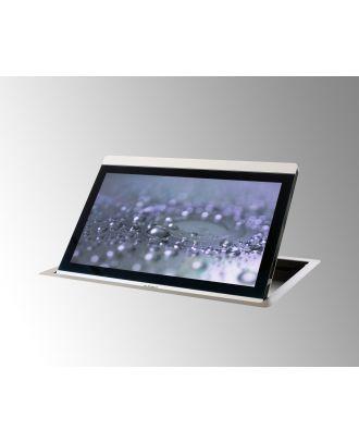 Ecran LCD VERSIS 220/75 Element One 21,5 pouces motorisé à bascule