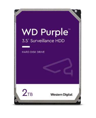 Disque dur 2TB 3.5p CCTV Spec HDD IC Plus