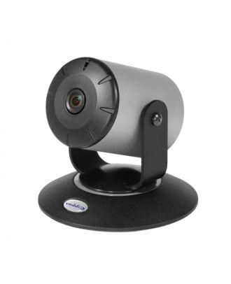 Caméra de visioconférence WideSHOT SE AVBMP - Noire/Argent Vaddio