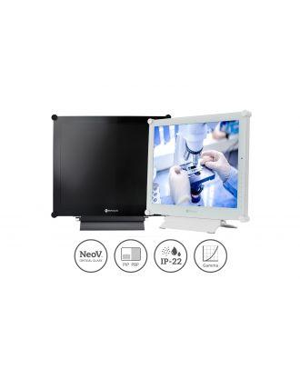 Ecran 5/4 Neovo 19'' SXGA 1280x1024 250cd/m² NeoV - Noir