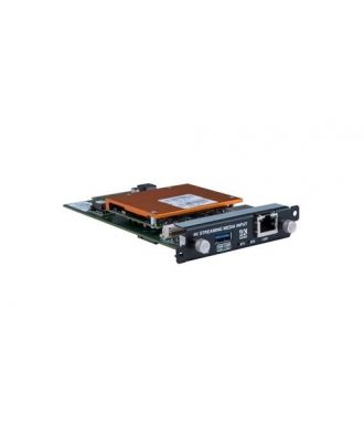 tvONE - CV-AVIP-IN-1USB-1ETH-128-FF - Carte Multimédia 16GB