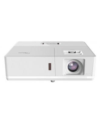 Optoma - Vidéoprojecteur Haute Résolution Laser 1080P - 550lm - Noir