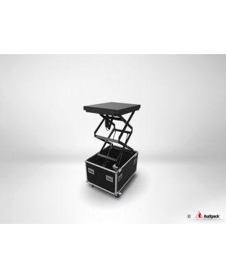 Support Liftomatic hydraulique pour vidéoprojecteur T-1900 Audipack