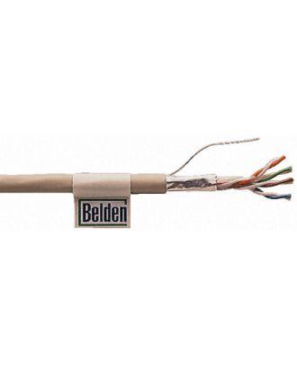 Câble Belden 1633E CAT-5e 4 paires gris