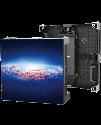 Cabinet LED 500x500 d'intérieur - P. 4,8 - LED SMD 2121 - 1000 cd/m²