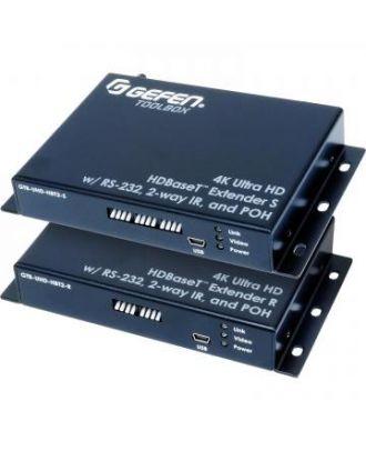 DESTOCKAGE - FDV - Extendeur HDMI HDBaseT2.0 4K cinéma, RS232, IR su