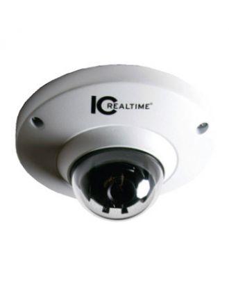 Caméra dôme IP OPTIC-1s-DP5 IC Realtime