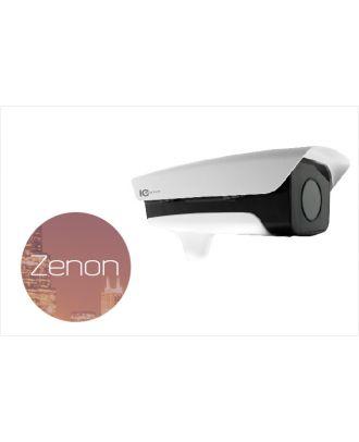 Caméra IP ZENON-1s-BO1-IXO IC Realtime