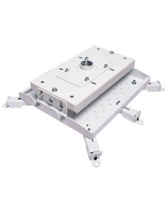 Chief - Support projecteur universel, poids max 113,4 kg, blanc