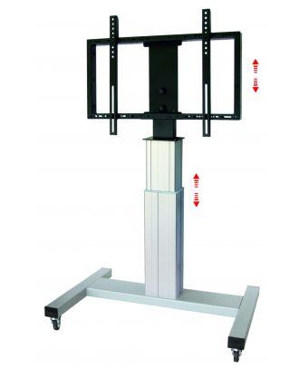 omb - Chariot électrique maxi d'écran 46-90p VESA 800*400 - V - Arg
