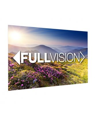 Projecta - Ecran FullVision 313x500 Blanc mat