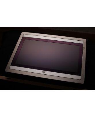 Ecran motorisé VERSIS sur ROTATIS 17,3p FHD 400cd - 360° - MOQ : 1