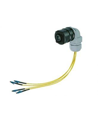 Kit pour fixation traversée Opticalcon - HA/10