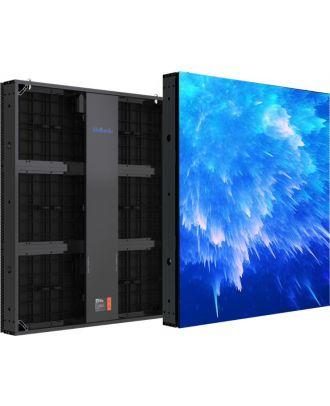 Cabinet LED 800x900 - Pitch 10 - LED SMD 2727 - 10000 cd/m²