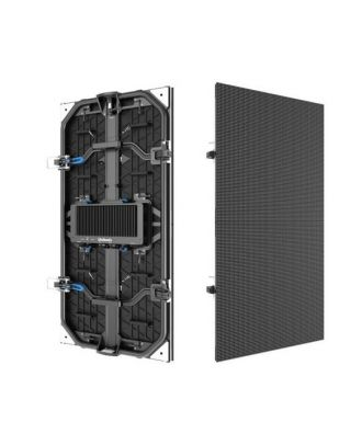 Cabinet LED 500x1000 extérieur - Pitch 3,9 - LED SMD 1921 - 5000cd/m²