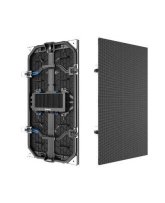 Cabinet LED 500x1000 extérieur - Pitch 4,8 - LED SMD 2525 - 4500cd/m²