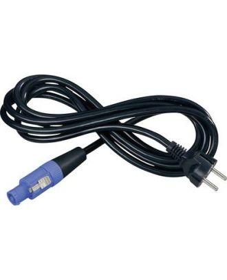 Cable Titanex HO7RNF 3m Shuko-NAC3FCA 2.5mm2 - HA/50