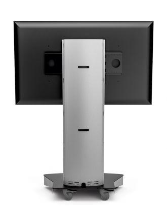 Support motorisé VST-D sur roulettes - 300x300 à 400x800 - 60kg max