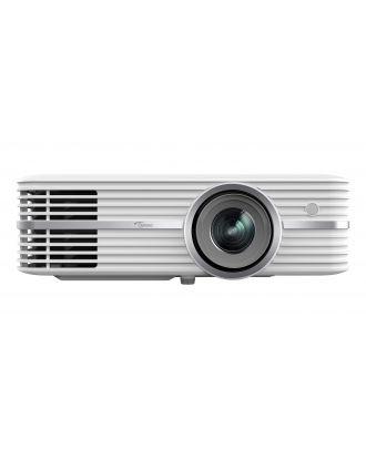 Optoma - Videoprojecteur Home Cinéma UHD - 3500Lm - 1,21-1,59:1