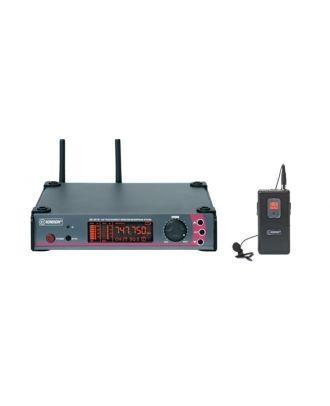 Microphone sans fil Randson BE-5018/PT-10