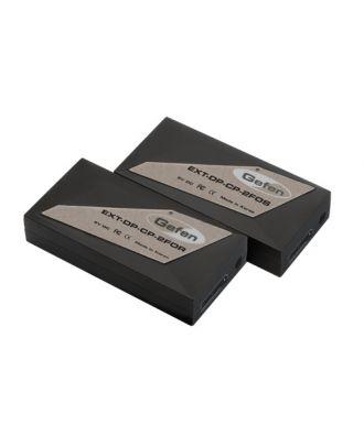 Extendeur DisplayPort sur Fibre Optique EXT-DP-CP-2FO Gefen