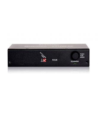 tvONE - Multiview II AK600DP-SAP - Récepteur VGA avec AkuComp II