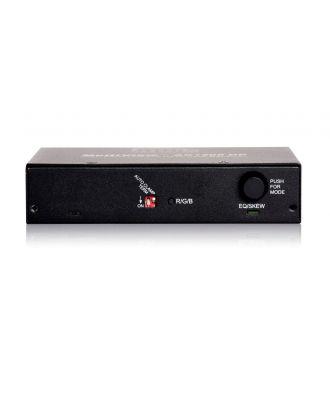 tvONE - Multiview II AK1200DP-SAP - Récepteur VGA AkuComp II - 365m