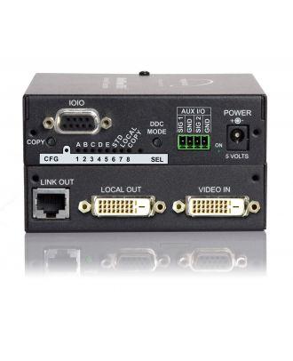 tvONE - Multiview II DVI-TX-SAP - Transmetteur DVI/HDMI
