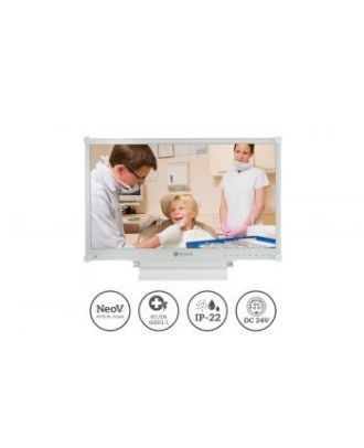 Neovo - Ecran dentaire Neovo 19p FHD 1920x1080 250cd/m² - Blanc