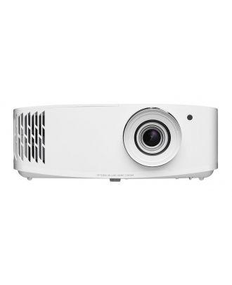Optoma - Vidéoprojecteur UHD - 3400 Lumens - 2 HDMI - 1,21-1,59:1