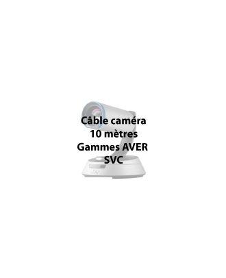 Aver - Câbles caméra SVC 10 mètres