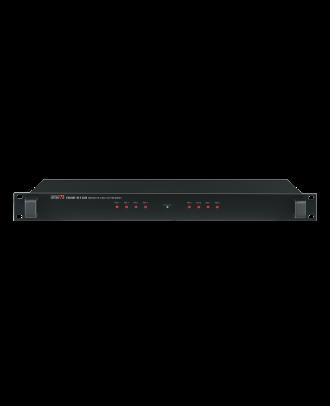 Majorcom - Extension pour 8 pupitre micro rm-6024