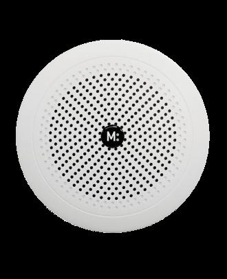 Majorcom - Plafonnier 1 voie - 5/7/15w/100V - milieu humide