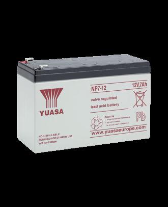 Majorcom - Batterie 12V 38AH