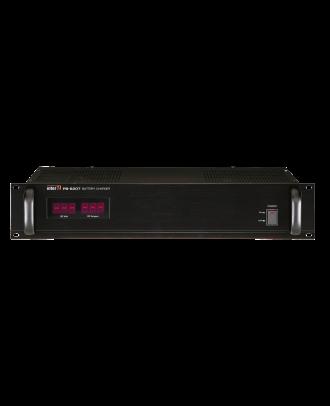 Majorcom - Chargeur 24 volts pour batteries